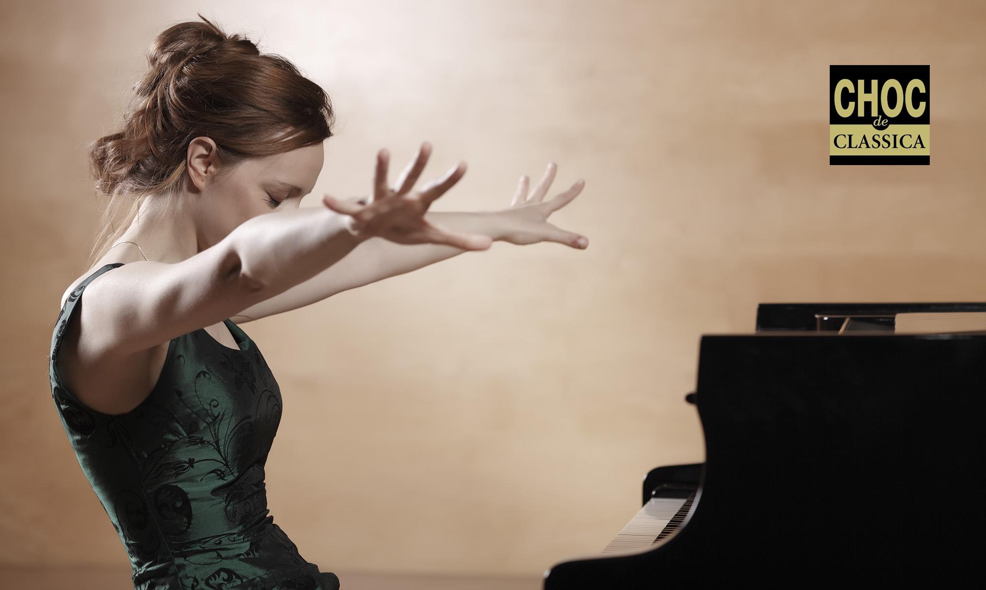 Varvara Mozart CHOC