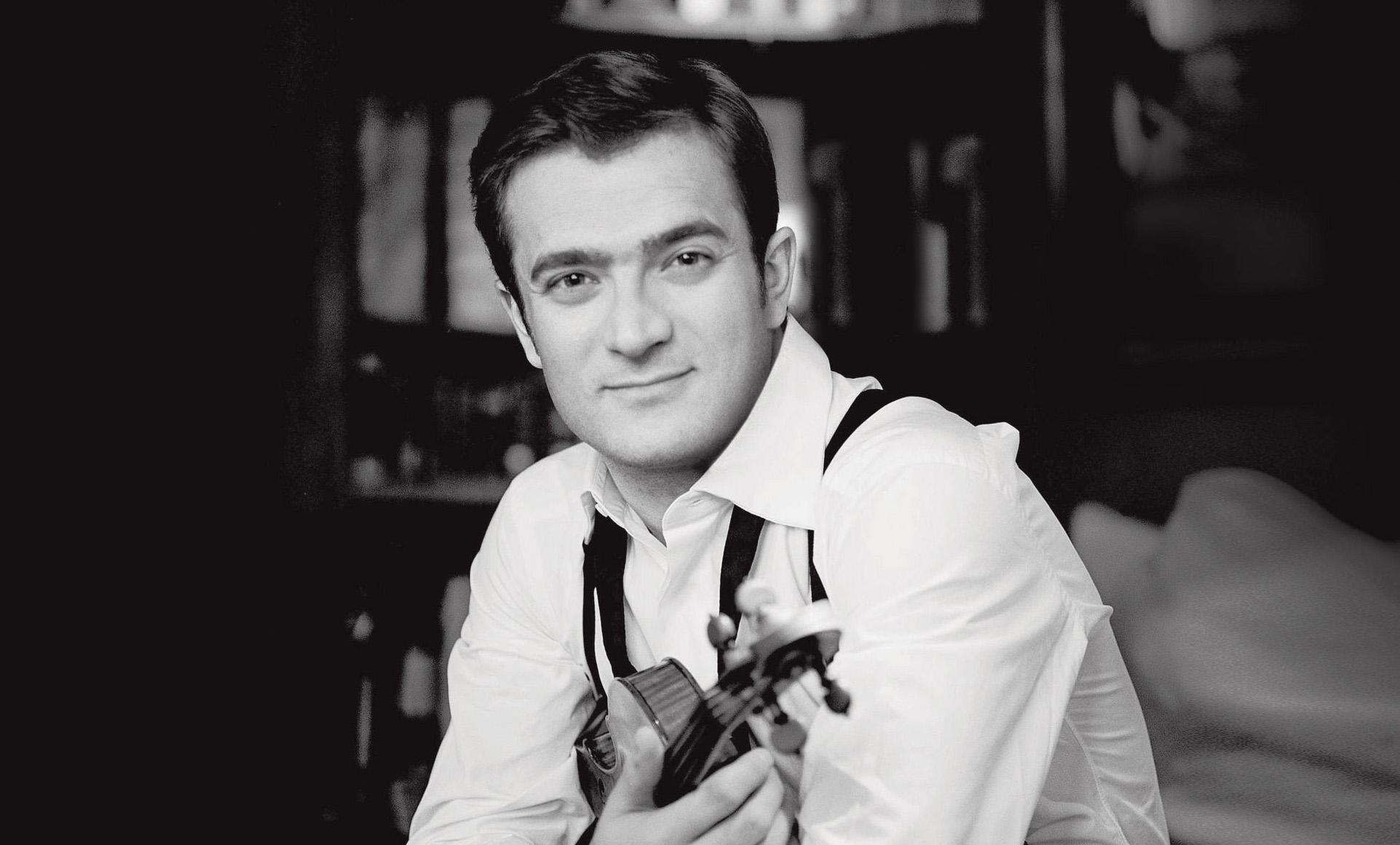 Renaud Capuçon