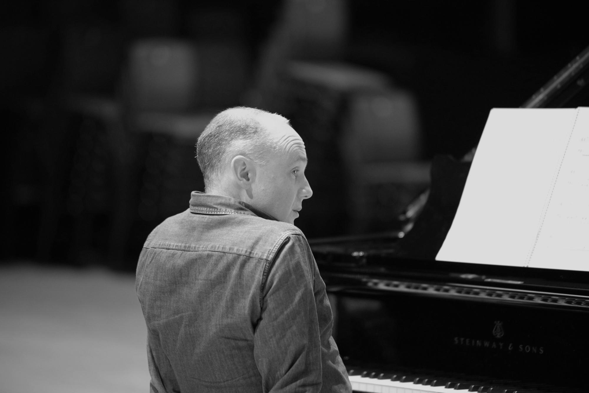 JM Guix and London Sinfonietta