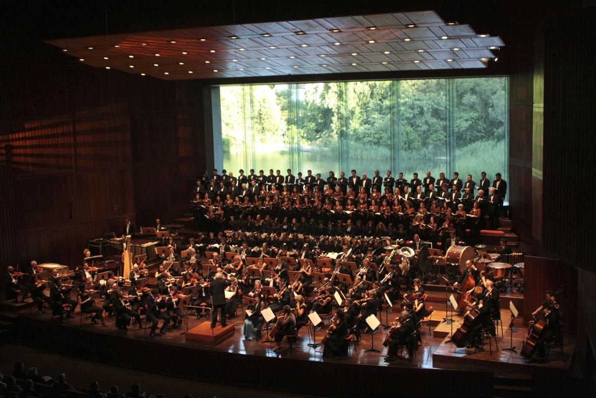 Coro e Orquestra Gulbenkian